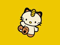 Hello Meowth