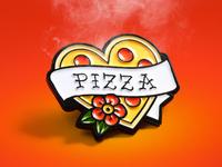 Super Team Deluxe: Pizza Love