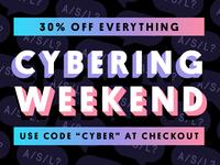 Super Team Deluxe: Cybering Weekend