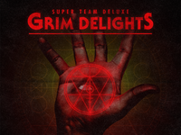 Grim Delights Sale