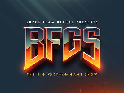 STD: BFGS show bfgs super team deluxe