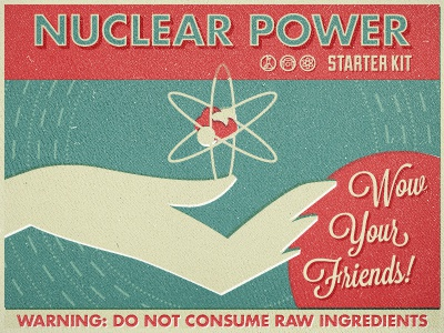 _115 nuclear power illustration