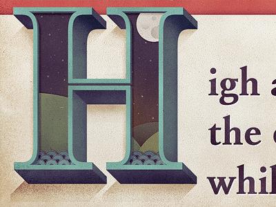 _120 typography storybook illustration type
