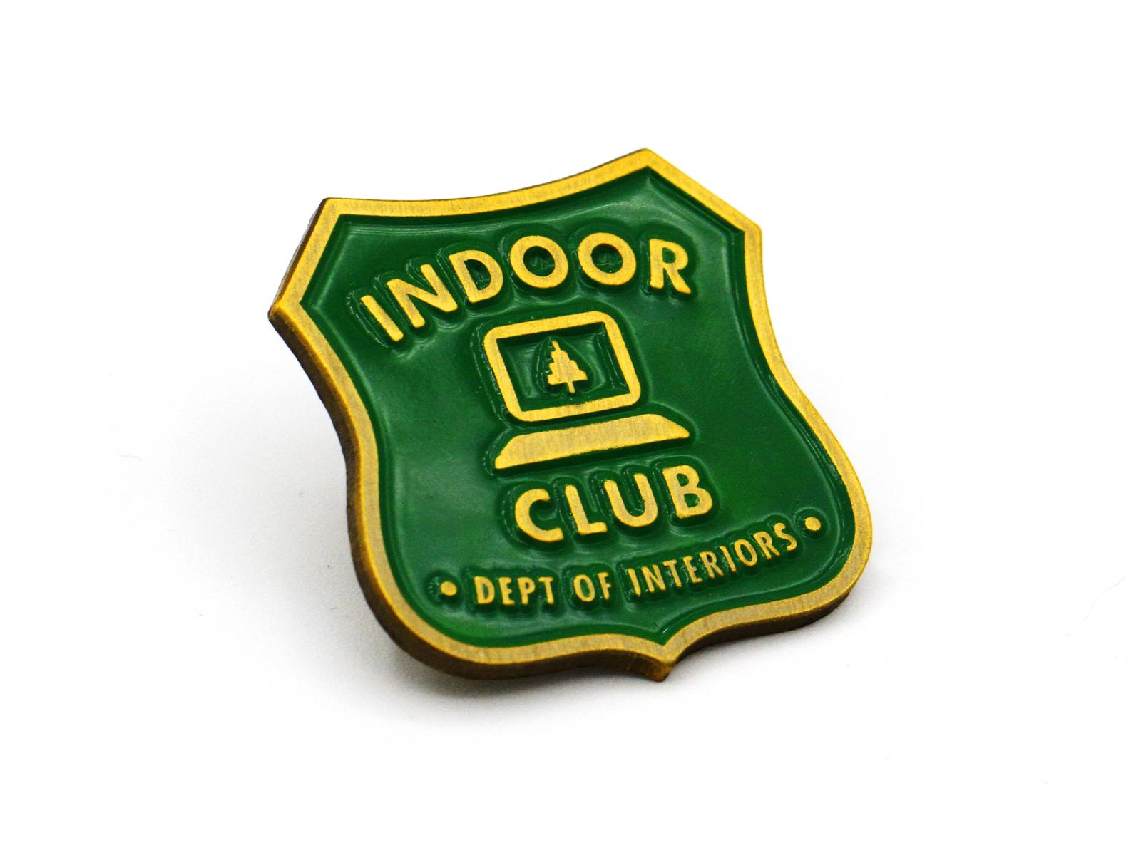Indoorclub 4x