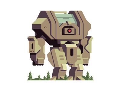 Into The Breach: Rift Walker robot mech rift walker into the breach