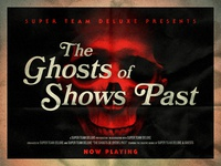 Ghosts of Shows Past