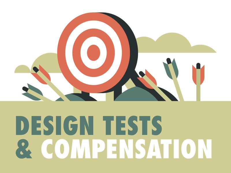 Design Tests & Compensation