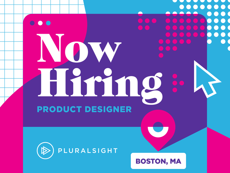 Pluralsight is Hiring in Boston boston hiring pluralsight