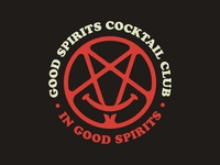 Good Spirits Cocktail Club - Pentadamned