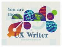 Product at PS Blog: You Are The UX Writer