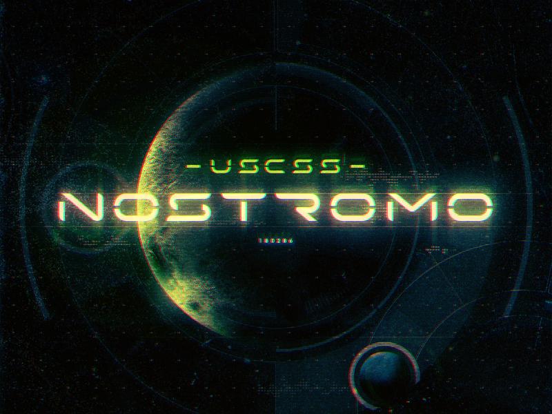 Tour of Terror: Nostromo
