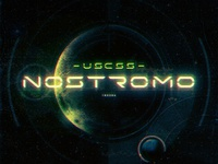 Tour of Terror: Nostromo