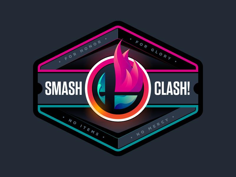 Smash Clash (Sort of Vol. 3)