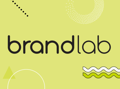 lil event branding for brandlab