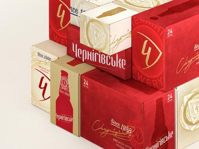Chernigivske: The Largest Beer Brand in Ukraine