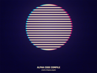 Alpha Code Compile
