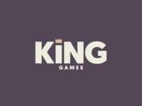 King Games Logo