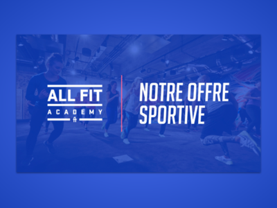 All Fit Academy