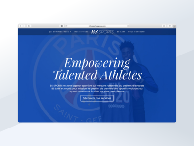 Website - BS Sports