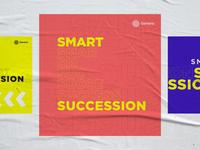 Smart Succession