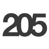 205 Media