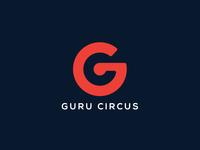 Guru Circus Logo
