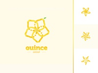 Logotype Quince group _ marks