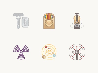 20 century icons / 1900s small_02
