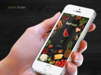 EF Organic Food Store - Splash