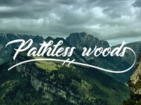 Pathless Woods