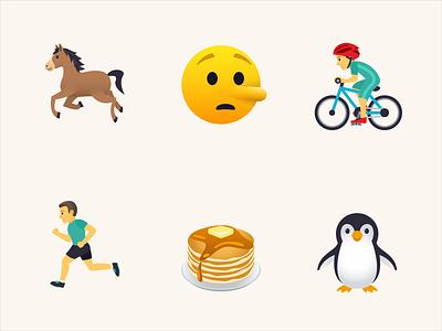Joypixels - 03 emoji set emoticon emoticons emojis emoji motion graphics 2d animation