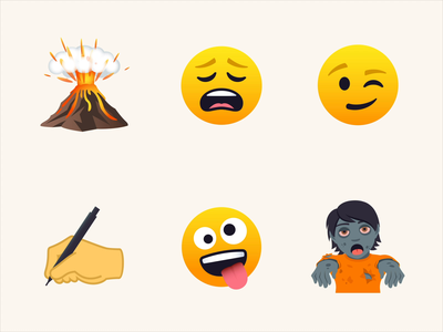 Joypixels - 06 emoji set emojiexperts emoticons emojis face emoticon emoji animation