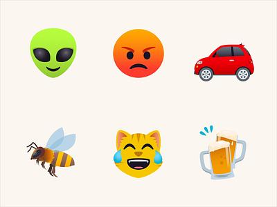 Joypixels - 07 loop face emojiexperts emoji set emoticons emoticon emojis emoji