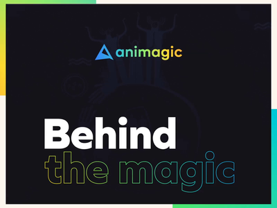 Behind the Magic: Animation Breakdown breakdown caveman after effects motion graphics mograph toonboom 2d animation animation