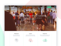 TryLikes Landing Page