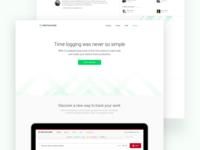 CrutialTask | Landing Page