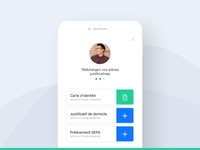 Mobile UI | Onboarding