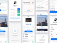Mobile UI | Banking App