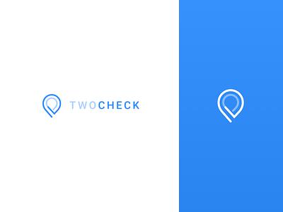 TwoCheck | Branding symbol design symbol icon logo design logodesign logotype branding design brand design brand identity brand design branding logo illustration clean minimal financial fintech