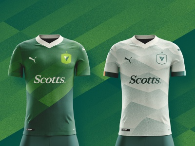 Unofficial ProVista™ football kits soccer jersey puma soccer pattern texture kit design jersey football soccer puma scotts provista