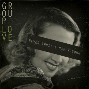 Cd ReDesign (Grouplove) - Album Cover