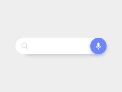 #DailyUI 22 — Search