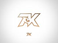 7K - Logo Design