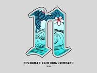Tropical N logo