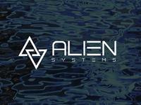 Alien Technical logo