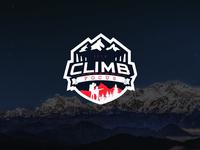 Climb Badge