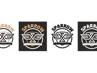 Sparrow Auto Logo