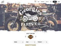 Georgies Parts Co.