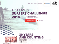 Discovery Surfers Challenge