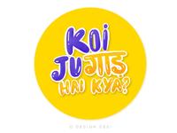 Koi Jugad Hai Kya